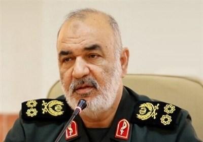 سرلشکر سلامی: جنگ جدید رژیم صهیونیستی را در معرض تهدید تمام عیار قرار میدهد / مطمئنیم آمریکاییها علاقهای به جنگ با ایران ندارند