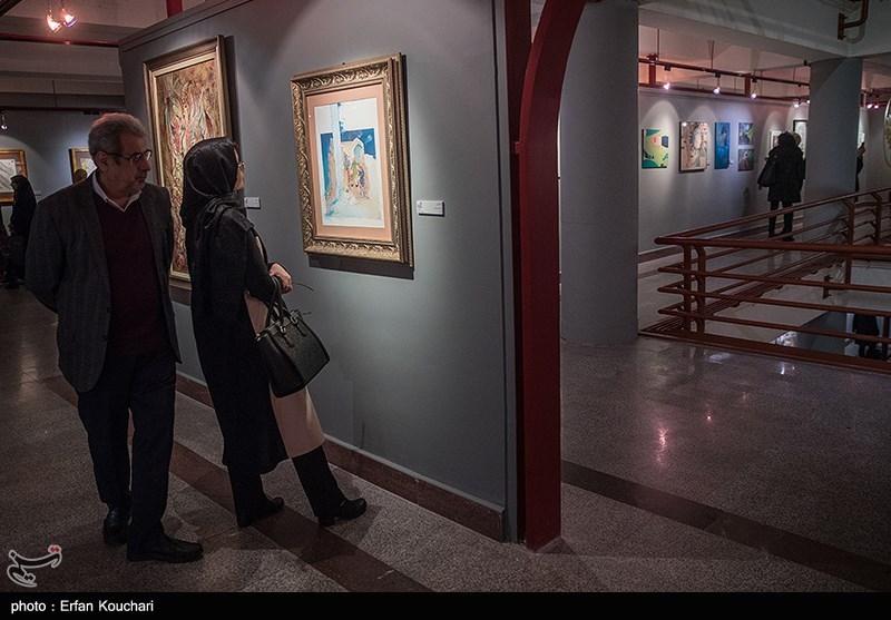 هنرهای تجسمی , دوازدهمین جشنواره تجسمی فجر , جشنواره هنرهای تجسمی فجر ,